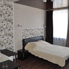 Гостиница Авион комната для гостей фото 6