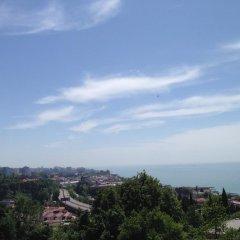 Апартаменты Sea View Apartments Сочи пляж