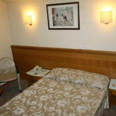 Yavuz Hotel 2* Стандартный номер с различными типами кроватей фото 2