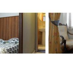 Chillout Cengo Hostel Стандартный номер с различными типами кроватей фото 3