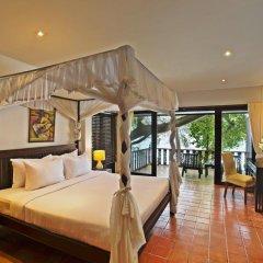 Отель Villa Elisabeth 3* Номер Делюкс с различными типами кроватей фото 6