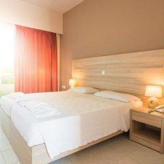 Отель Princess Flora 3* Стандартный номер фото 6