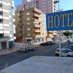 Отель Libertador Испания, Кульера - отзывы, цены и фото номеров - забронировать отель Libertador онлайн фото 2