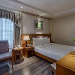 Silverland Hotel & Spa комната для гостей фото 17
