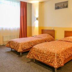 Гостиница Митино 3* Стандартный номер с 2 отдельными кроватями