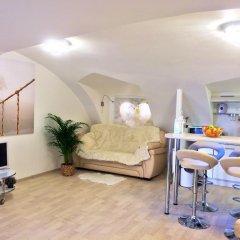 Гостиница Аппартаменты blizko на Невском комната для гостей