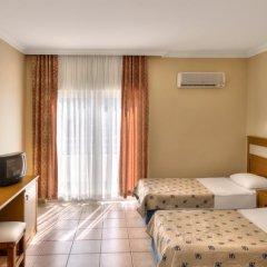 Отель Dragos Beach 3* Стандартный номер фото 4