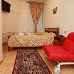 Гостиница Питер Хаус 3* Полулюкс разные типы кроватей фото 5
