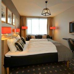 Myrkdalen Hotel комната для гостей
