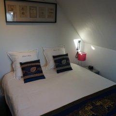Hotel Asiris 2* Стандартный номер с двуспальной кроватью фото 17