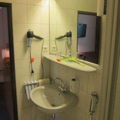 Hotel Atrium 3* Стандартный номер с двуспальной кроватью фото 13