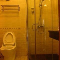 Отель Sapa Elegance 3* Номер Делюкс