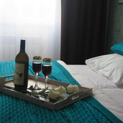 Гостиница Dom Granda 3* Апартаменты с разными типами кроватей фото 6