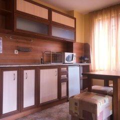 Отель Ikonomov Spa удобства в номере