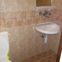 Отель Guest House Mano Болгария, Кранево - отзывы, цены и фото номеров - забронировать отель Guest House Mano онлайн ванная фото 2