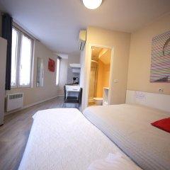 Апартаменты Apartment Boulogne Студия фото 20