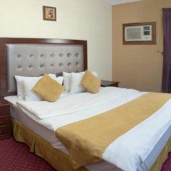 Al Farhan Hotel Suites Al Salam 3* Стандартный номер с различными типами кроватей