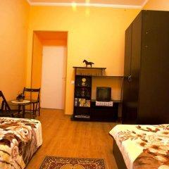 Гостиница Tuchkov 3 Minihotel Стандартный номер с разными типами кроватей фото 10