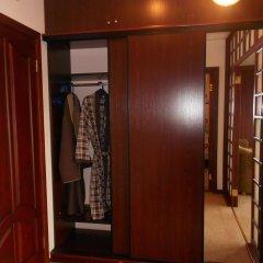 Гостиница Маяк 3* Люкс с различными типами кроватей