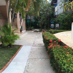 Отель Lanta Garden Home 3* Стандартный номер фото 9