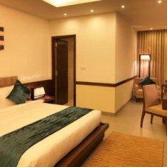 24 Tech Hotel 3* Представительский номер с различными типами кроватей фото 3