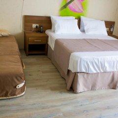 Мини-Отель Аристократ Анапа комната для гостей фото 5