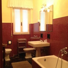 Отель Albergo Minerva 3* Апартаменты фото 5