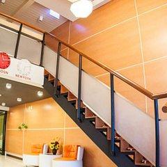 Lido Millennium Hotel спортивное сооружение