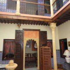 Отель Dar Yanis Марокко, Рабат - отзывы, цены и фото номеров - забронировать отель Dar Yanis онлайн фото 6