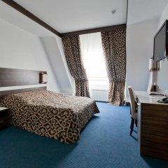 Президент Отель 4* Номер Комфорт с различными типами кроватей фото 7