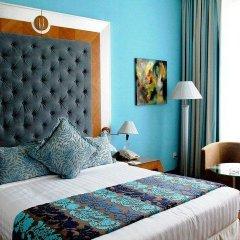 Marina Byblos Hotel 4* Номер категории Премиум с различными типами кроватей фото 11