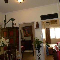 Отель Mayas Nest Индия, Нью-Дели - отзывы, цены и фото номеров - забронировать отель Mayas Nest онлайн в номере