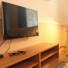 Апартаменты Apartment At Afanasyevsky удобства в номере