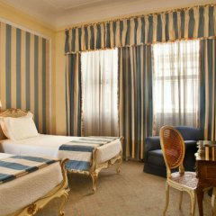 Отель Avenida Palace 5* Стандартный номер с разными типами кроватей