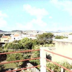 Отель Casa Horte´Zul балкон