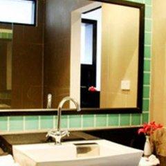 Отель Garden Island Resort Фиджи, Остров Тавеуни - отзывы, цены и фото номеров - забронировать отель Garden Island Resort онлайн ванная фото 2