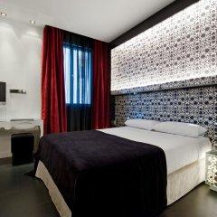 Отель Vincci Via 4* Номер Делюкс с различными типами кроватей фото 3