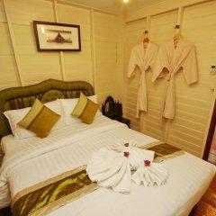 Отель Bangphlat Resort 3* Улучшенный номер фото 4