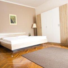 Budapest Csaszar Hotel 3* Апартаменты с различными типами кроватей фото 2