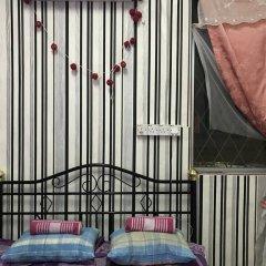 Отель Awys Backpackers Стандартный номер с различными типами кроватей фото 3