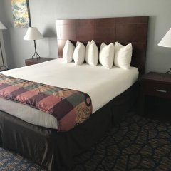 Отель Best Western PLUS Villa del Lago Inn 2* Стандартный номер с различными типами кроватей фото 3