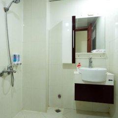 The Queen Hotel & Spa 3* Стандартный семейный номер с двуспальной кроватью фото 15