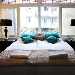 Отель House of Freddy Нидерланды, Амстердам - отзывы, цены и фото номеров - забронировать отель House of Freddy онлайн комната для гостей фото 5