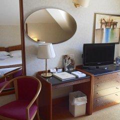 Hotel Du Lac et Bellevue 4* Стандартный номер с различными типами кроватей фото 2