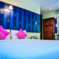 Отель Deevana Krabi Resort Adults Only комната для гостей фото 3