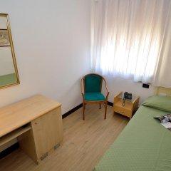 Venice Hotel San Giuliano 3* Стандартный номер с различными типами кроватей фото 7