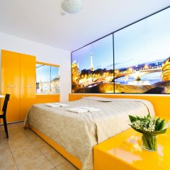 Отель Motel Autosole 2* Стандартный номер с различными типами кроватей фото 18