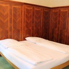 Hotel Deutsches Theater Stadtmitte (Downtown) 3* Стандартный номер с различными типами кроватей фото 12