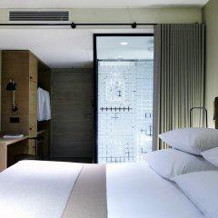 Отель Puro Gdansk Stare Miasto 4* Улучшенный номер с двуспальной кроватью фото 2