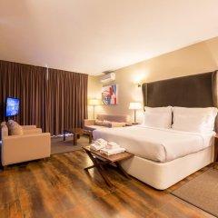 Апартаменты Salgados Palm Village Apartments & Suites - All Inclusive комната для гостей фото 6